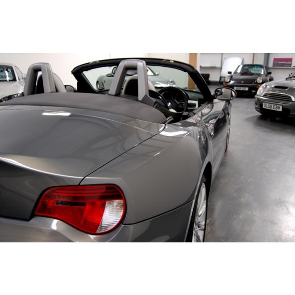 Bmw Z4 For Sale: BMW Z4 2.0i Sport, 2 Doors, Manual, Roadster, Petrol, 2008