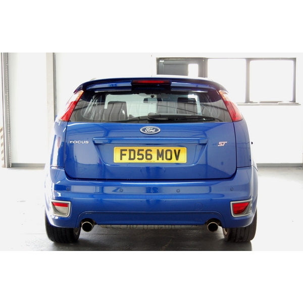Ford Focus 2.5 ST-3 5Dr + FULL FORD SERVICE HISTORY
