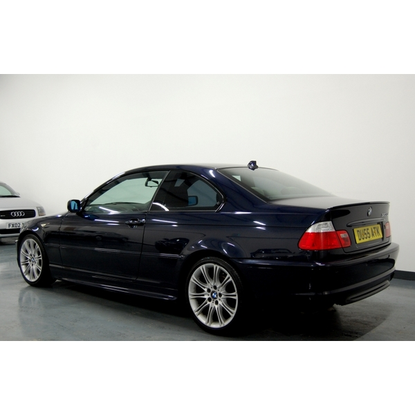 2005 Bmw For Sale: BMW 3 SERIES 320 CD SPORT 2DR + XENONS + BLUETOOTH, 2
