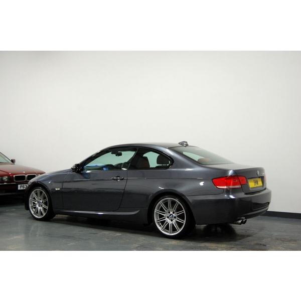BMW 3 Series 330i M Sport 2Dr 3.0 + FULL BMW SERVICE