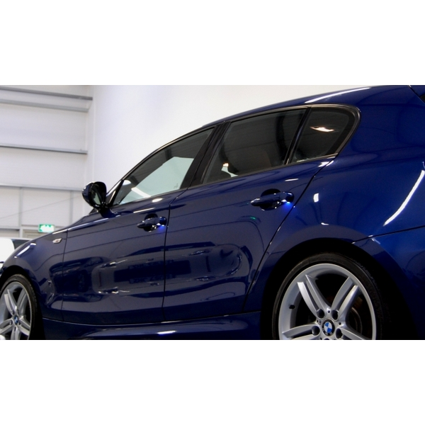 BMW 118d M Sport, 5 Doors, Manual, Hatchback, Diesel, 2009