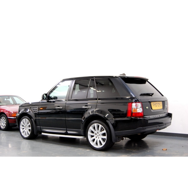 Incridible Land Rover Diesel For Sale On Range Rover Sport