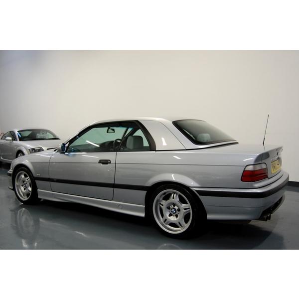 1997 Bmw M3: BMW M3 M3 EVOLUTION 2DR + FULL BMW HISTORY + HARDTOP, 2