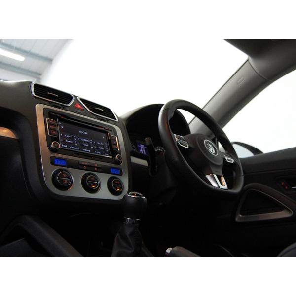 Volkswagen Diesel Cars For Sale: VOLKSWAGEN SCIROCCO 2.0 TDI GT 3DR + FACTORY BLUETOOTH, 3