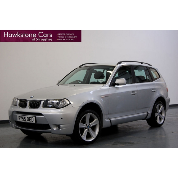 bmw x3 sport 5dr leather sensors 6 speed manual. Black Bedroom Furniture Sets. Home Design Ideas