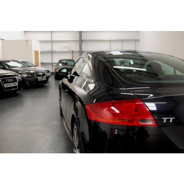 AUDI TT 2.0T FSI 2DR, 2 Doors, Manual, Coupe, Petrol, 2008