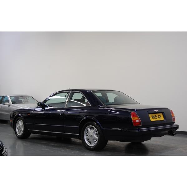 Bentley Continental R + RARE + LOW MILEAGE + CLASSIC, Auto