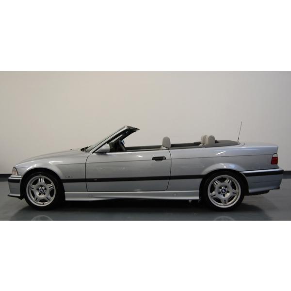 BMW M3 M3 EVOLUTION 2DR + FULL BMW HISTORY + HARDTOP, 2