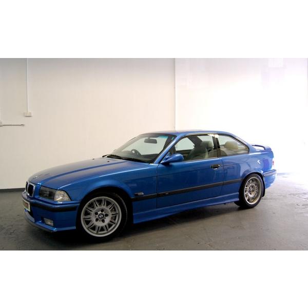 1997 Bmw M3: BMW M3 Evolution 2dr 3.2, 1997 (P Reg), Coupe