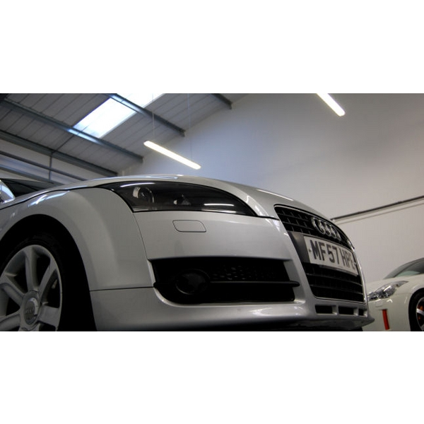 "AUDI TT 2.0T FSI, 2 Doors + Factory Upgraded 18"" Alloys"
