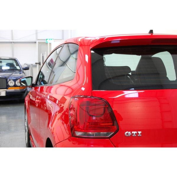 Volkswagen Polo 1.4 TSI 180 GTI DSG + FULL VOLKSWAGEN
