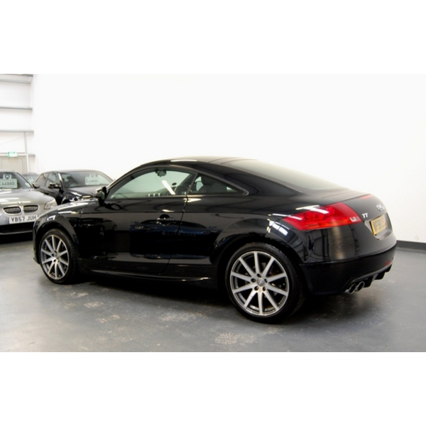 AUDI TT 2.0T FSI 2DR, 2 Doors, Manual, Coupe, Petrol, 2008