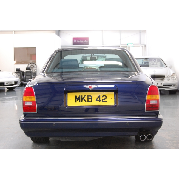 Cars Bentley Continental R 1992: Bentley Continental R + RARE + LOW MILEAGE + CLASSIC, Auto